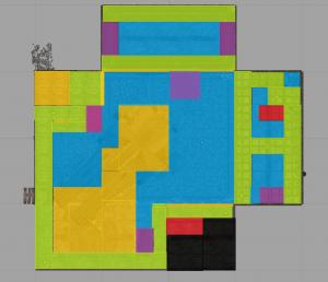 Light 2nd Floor Guide
