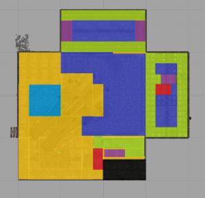 Light 3rd Floor Guide